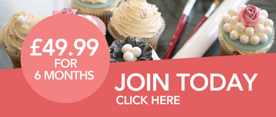 Join today for £49.99 for 6 months